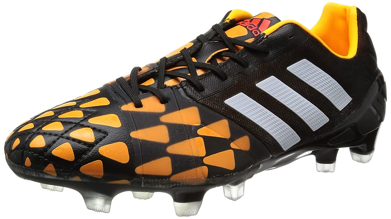 Adidas nitrocharge 1.0 FG BLAU RUNWHT - 9-