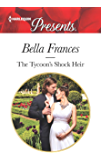 The Tycoon's Shock Heir (Harlequin Presents Book 3683)