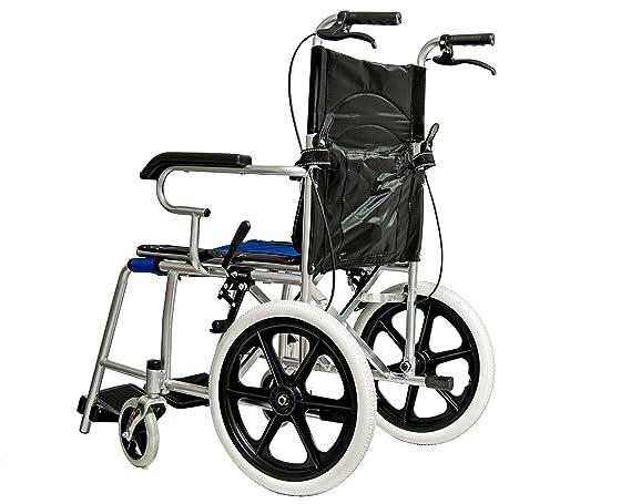 Sedie A Rotelle Pieghevoli Leggere : Sedie a rotelle super leggere e pieghevoli carrozzine pieghevoli