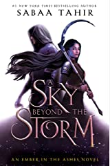A Sky Beyond the Storm (An Ember in the Ashes Book 4) (English Edition) Edición Kindle