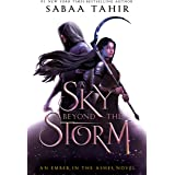 A Sky Beyond the Storm (An Ember in the Ashes Book 4)