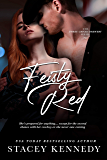 Feisty Red (Three Chicks Brewery Book 2)