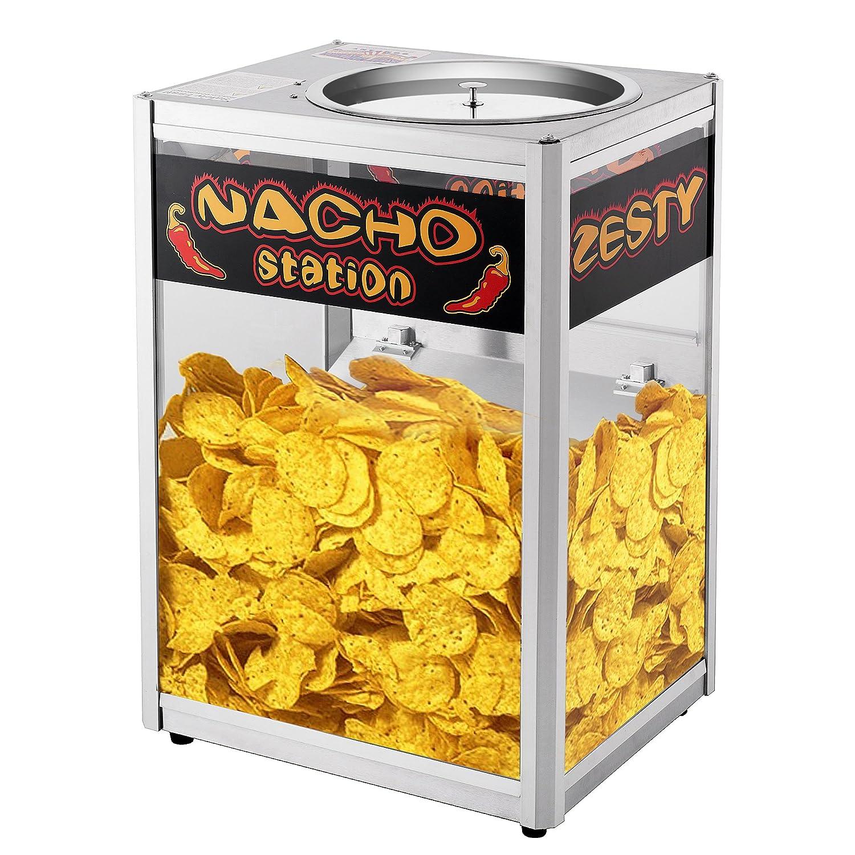 5900 GNP Nacho Warmer