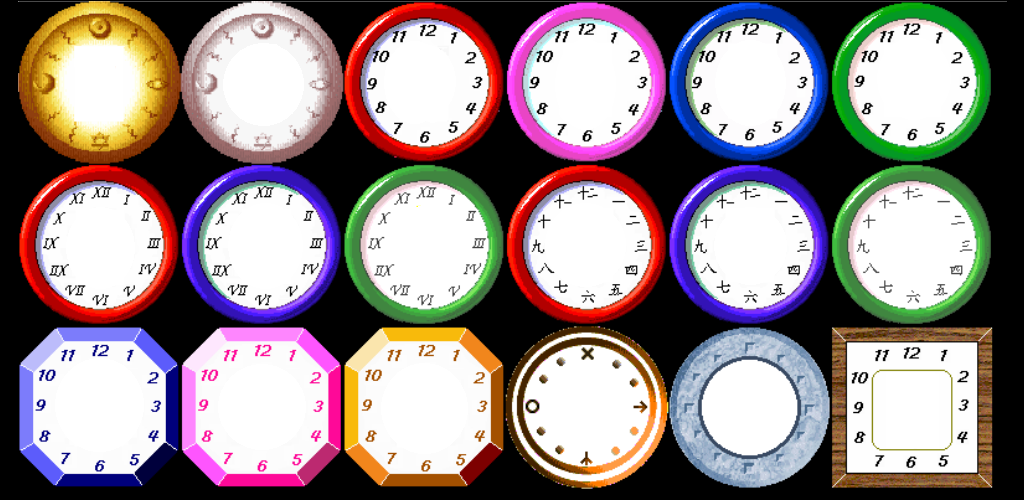 Review Speaking Alarm Clock