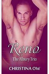 Reno: His Bahamas Affair (Albury Trio Book 2)