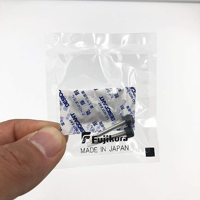 1Pair Electrodes Suits FSM50R 50S 60R 60S 80S Roptical Fusion Splicer Electrodes