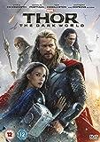 Thor The Dark World [Reino Unido] [DVD]