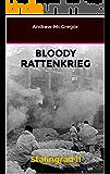 Bloody Rattenkrieg: Stalingrad II (Bloodied Wehrmacht Book 2)