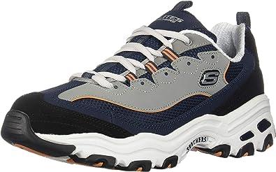 modelos de zapatos skechers para hombre amazon