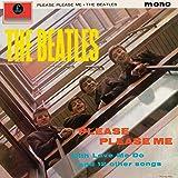 Please Please Me (LP Mono) [Vinyl LP]
