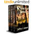 Runes of Issalia Complete Boxed Set: An Epic Fantasy Adventure