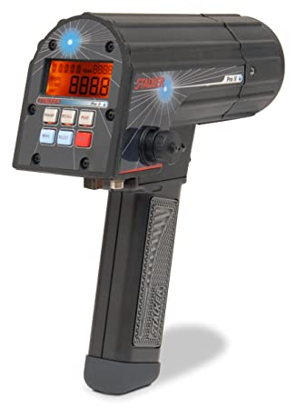 Stalker Radar Pro II Radar Gun Deluxe Package