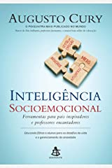 Inteligência socioemocional eBook Kindle