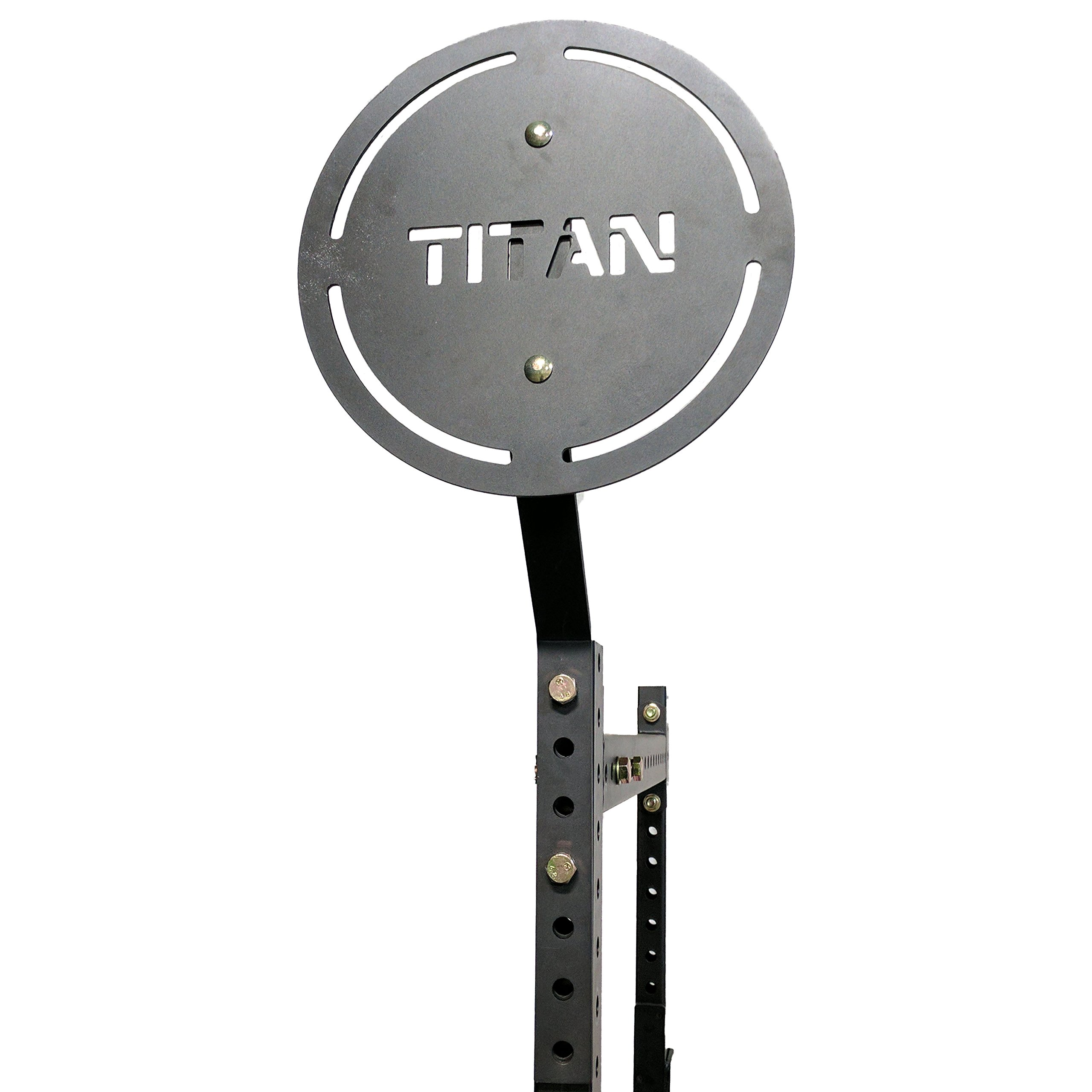 Titan Fitness Mounted Wall Ball Target for T-3 or X-3 Racks