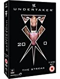 WWE: Undertaker - The Streak [DVD]