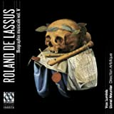 Lassus: Biographie musicale, Vol. 5 (Lassus l'Européen)