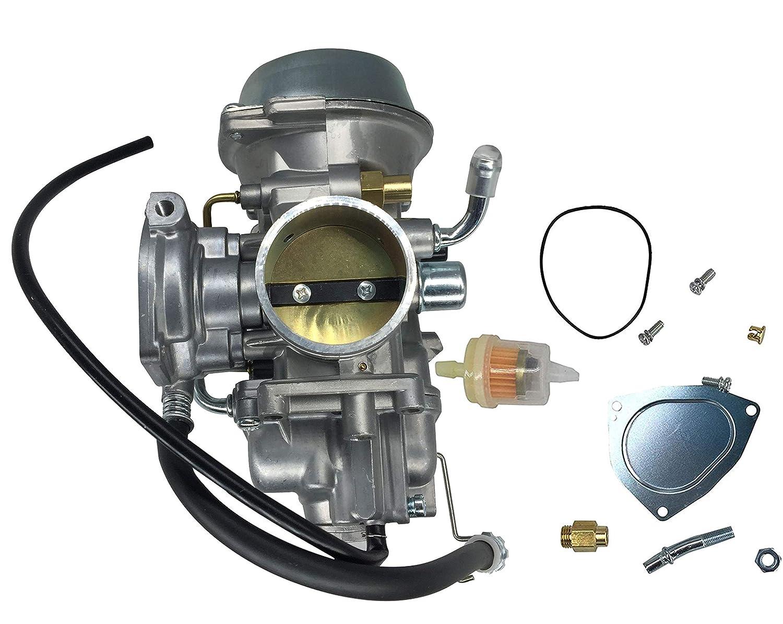 Hity Motor PD40J Carburetor For Polaris Sportsman 500 4x4 HO 2001 2002 2003 2004 2005 2010 2011 2012