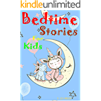 Bedtime Stories For Kids: 40+ Bed Time Stories at Night For Children and Toodlers