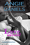 Love Uncovered (The Campbell Family Book 1)