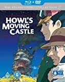 Howl's Moving Castle - Double Play (Blu-ray + DVD)