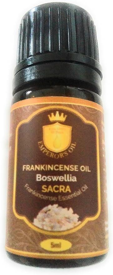 Pure Frankincense Essential Oil For Internal Use Skin And Aromatherapy Therapeutic Grade Boswellia Sacra Oman Origin Bottled In Uk 5ml Amazon Co Uk Kitchen Home