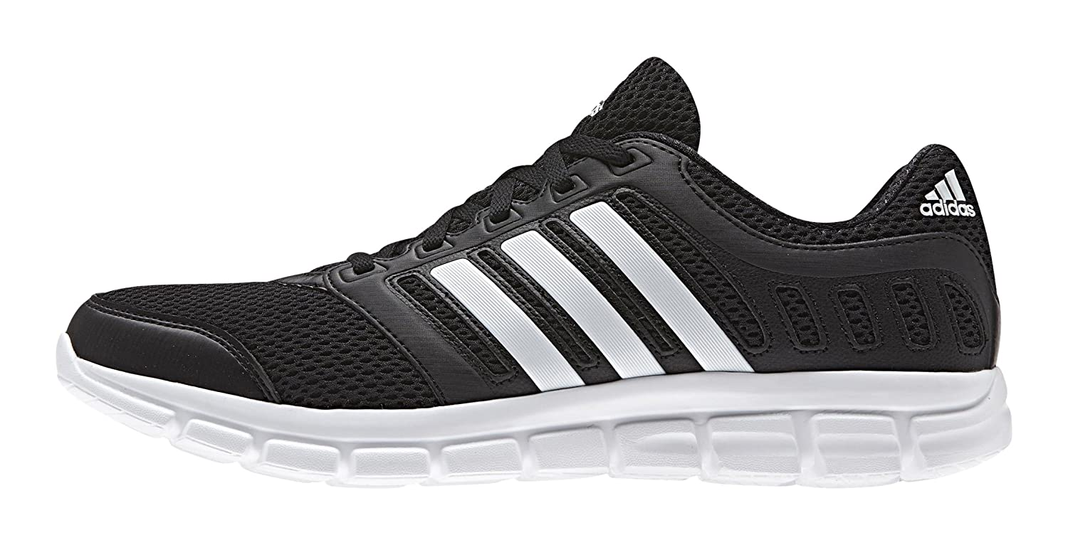ab8019cb9acf00 adidas Men s Breeze 101 2 Running Shoes