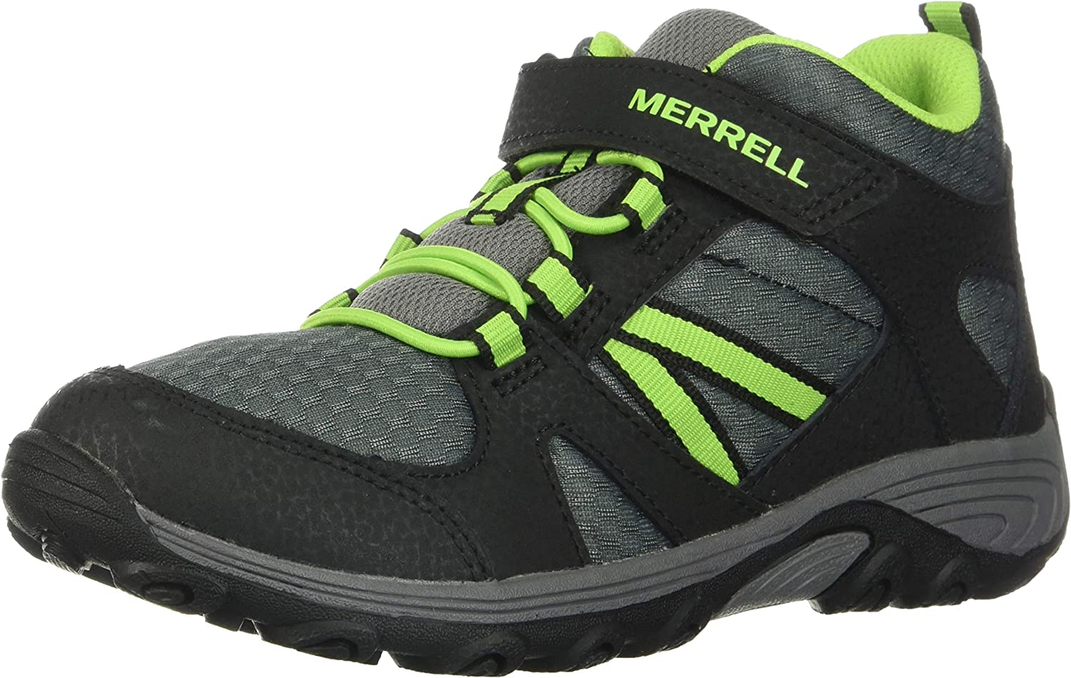 Merrell Outback Mid Boot Big Kid