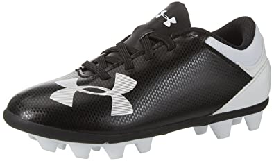 ab5a0610e976 Under Armour Boys' Ua B Spotlight Dl Fg-r Jr Football Boots: Amazon ...
