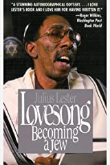 Lovesong: Becoming a Jew Kindle Edition