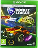 Rocket League Collector's Edition (Xbox One)