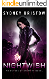Nightwish (An Echoes of Eternity Novel Book 1)