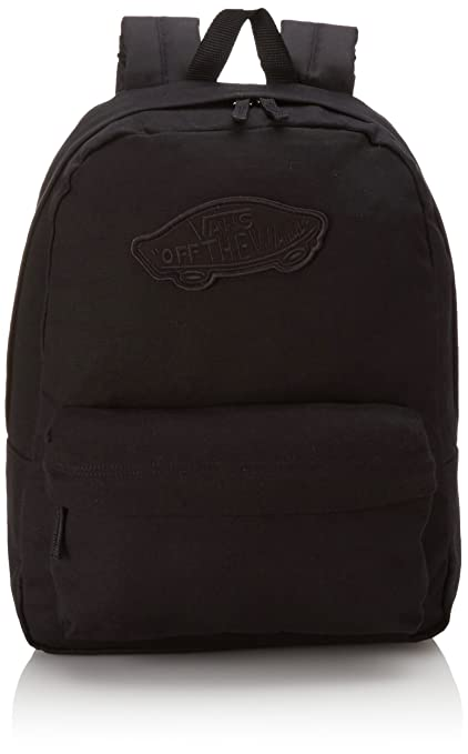 Vans Backpacks - Vans Realm Backpack - Onyx