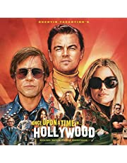 Quentin Tarantino's Once Upon A Time In Hollywood Original Motion Picture
