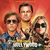 ONCE UPON A TIME IN HOLLYWOOD OST