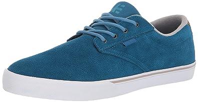 684fd80b35d005 Etnies Men s Jameson Vulc Skate Shoe Royal 5 Medium US