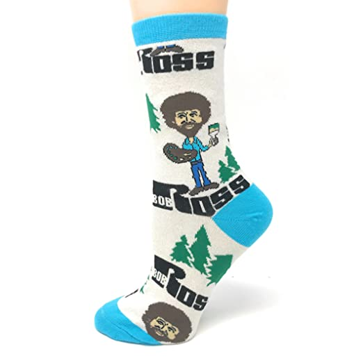 pre order on feet at cheap prices Oooh Yeah Socks, Women's Cotton Crew Socks
