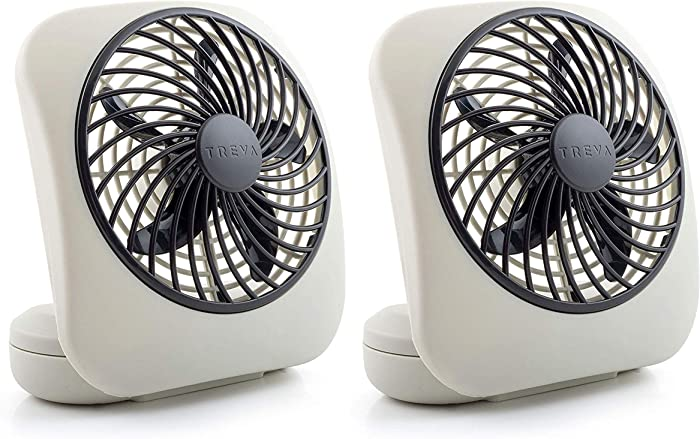 Top 9 Small Electric Cooling Fan