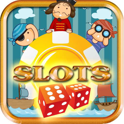 Slots for Kindle Chips At Sea