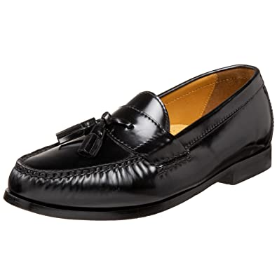 b295224a375 Cole Haan Men s Pinch Air Tassel LoaferBlack8.5 ...
