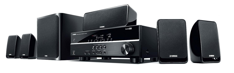 Yamaha YHT-1810 Sistema Home Cinema completo