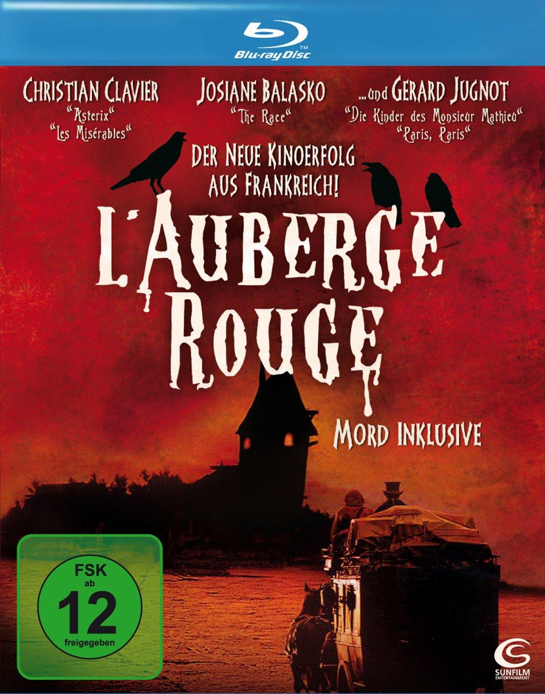 1951 TÉLÉCHARGER LAUBERGE ROUGE