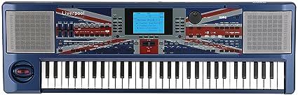 Korg An Arranger Keyboard LIVERPOOL