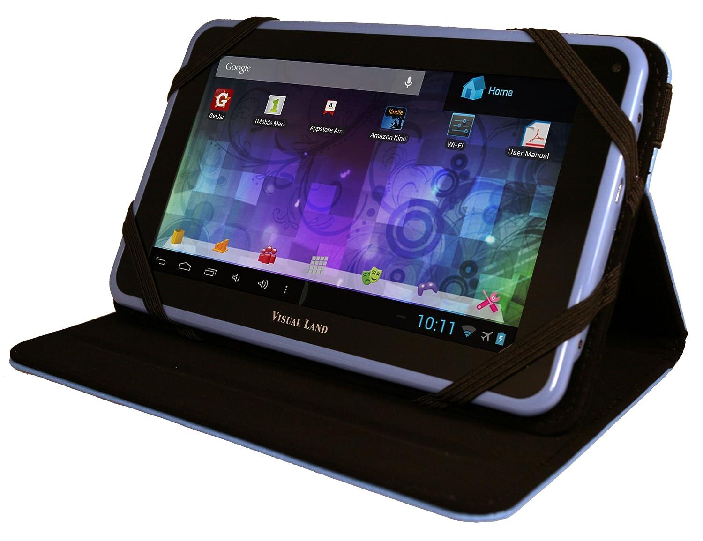 amazon com visual land prestige 7l tc 7 android tablet with 8gb rh amazon com Tablets at Walmart Visual Land Prestige Pro 7D
