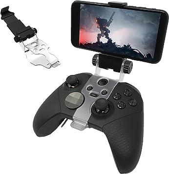 ADZ - Soporte para mando de Xbox o Xbox One, soporte para teléfono ...