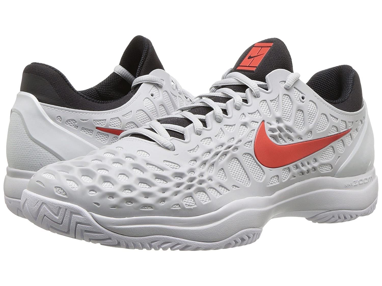 [ナイキ Nike] メンズ シューズ スニーカー Zoom Cage 3 HC [並行輸入品] B07CBXHBD8