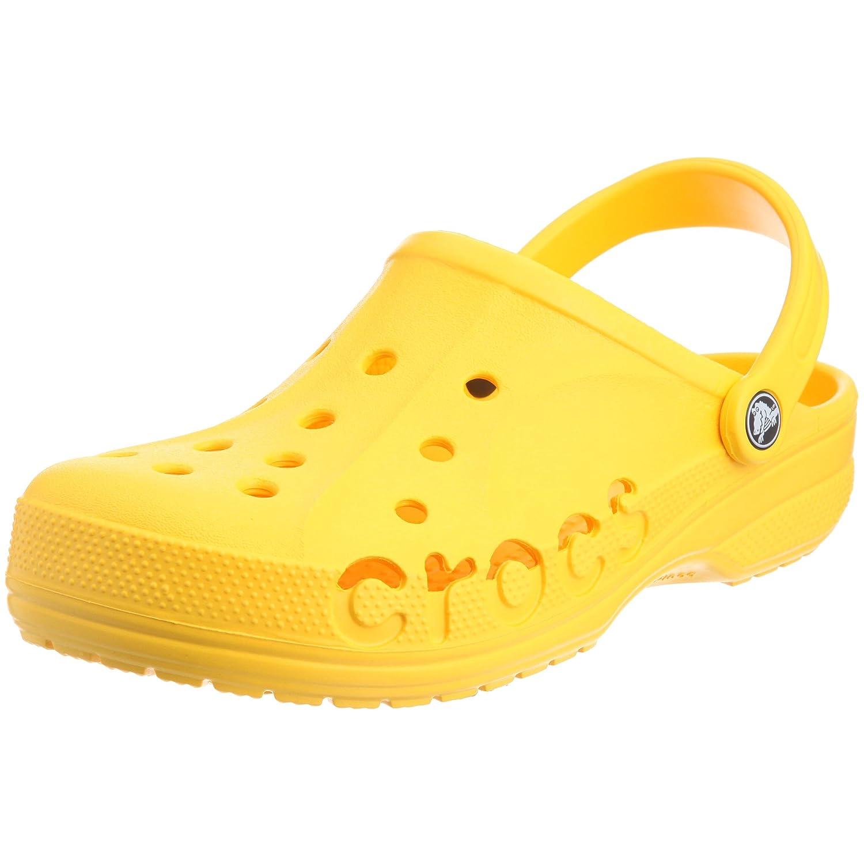 Crocs Baya, Crocs Baya, Sabots Mixte Adulte B07HL6GM86 Jaune (Yellow) 3d61ffb - robotanarchy.space