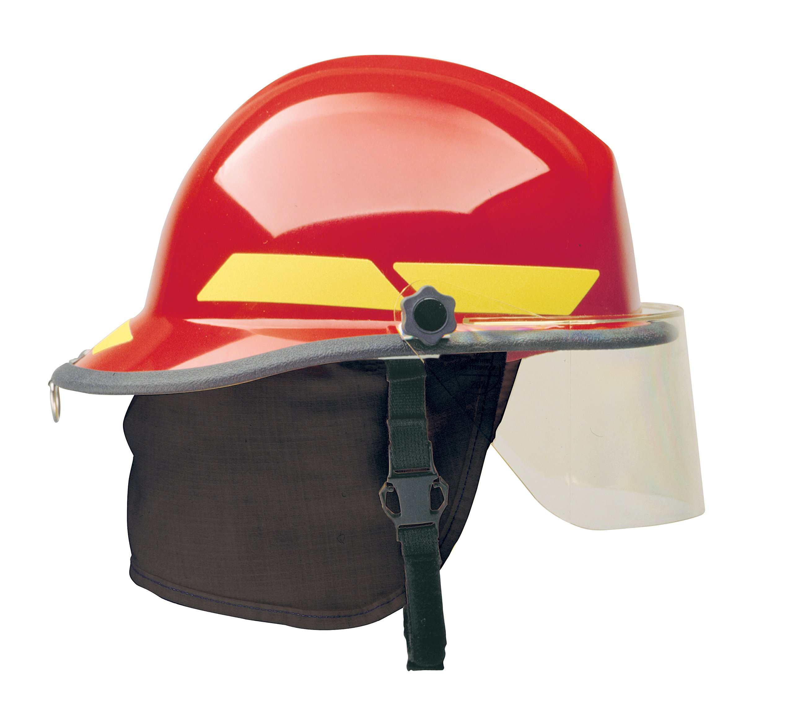 One Size Heat-Formed Polycarbonate Visor 7 x 15 x 0.040 for use with Sentinel 2 Headgear only Heat-Formed Polycarbonate Visor 7 x 15 x 0.040 for use with Sentinel 2 Headgear only Bullard 840PX2 Clear