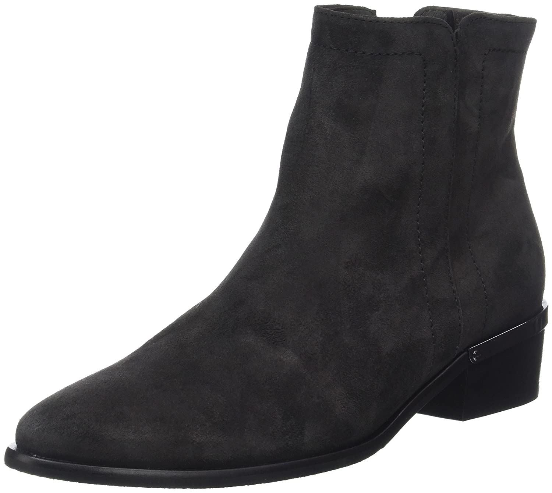 Gabor Shoes Comfort Sport, Botas para Mujer36 EU Gris (Dark-greyldf/Ring)