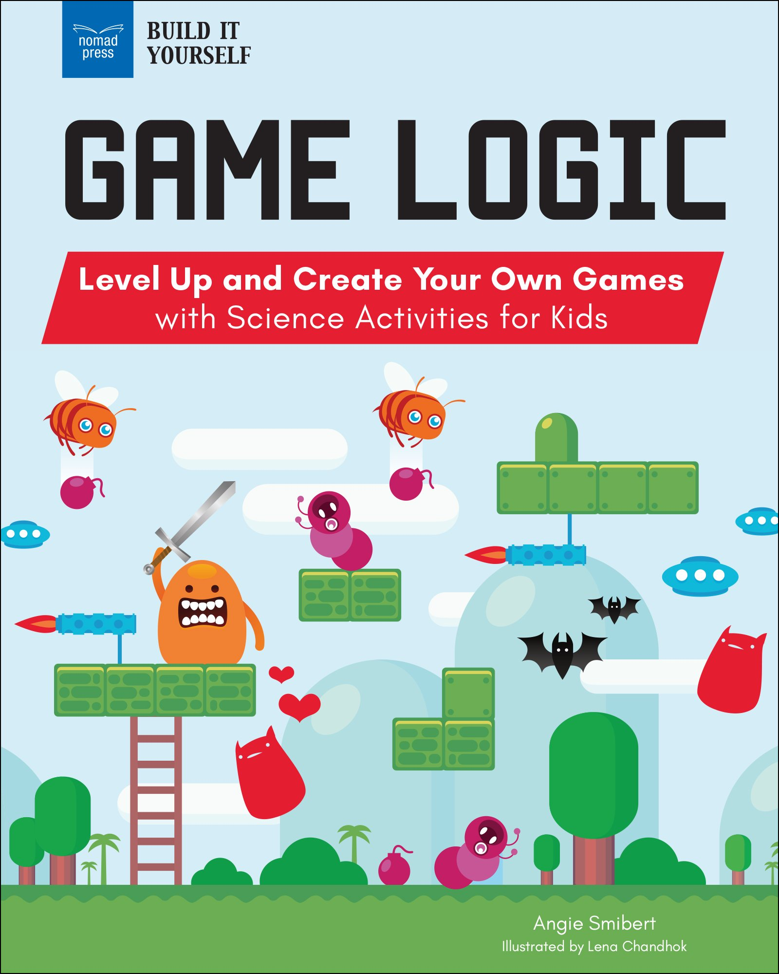 Design your own world game — photo 2