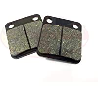 Pioneer XF125 GY-2B HURI Rear Brake Pad Pads fit for Pulse Adrenaline 125